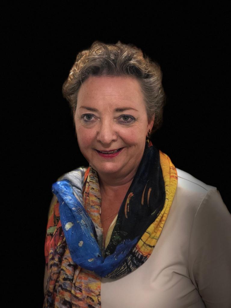 Karin Daemen